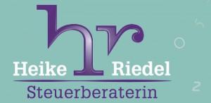 Logo Heike Riedel