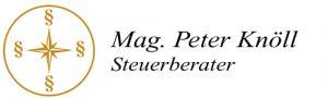 Logo Mag. Peter Knöll
